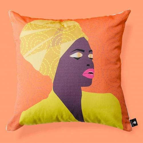 Mama Africa Scatter Cushion