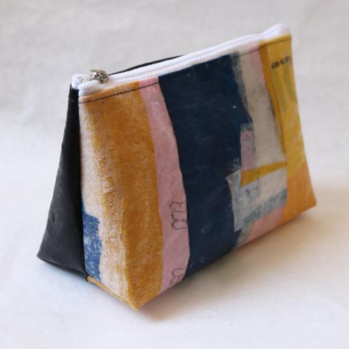 Upcycled Colour Collection - 005 Bag