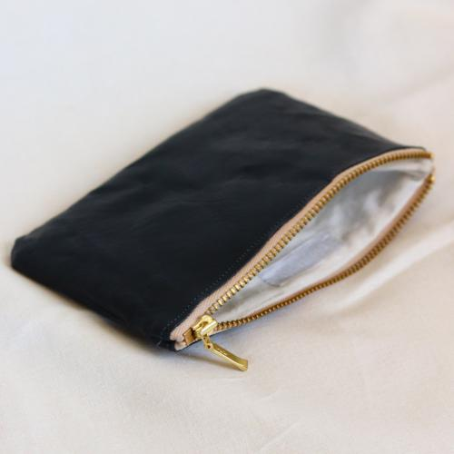 Classic collection card and coin pouch | medium