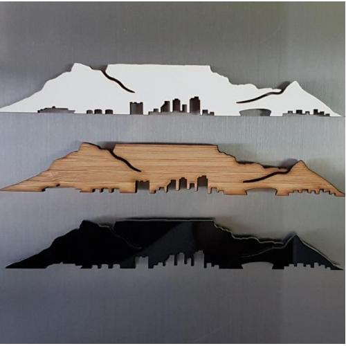 Table Mountain Fridge Magnets
